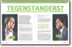 Heineken nl Magazine november 2008