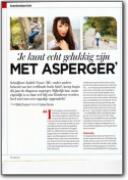 Telegraaf_Asperger